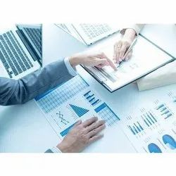Individual Consultant Commercial Tax Consultants Service