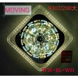 Ceramic LED  Ceiling Light, For Indoor