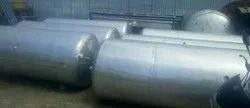 Heat Pump Tanks