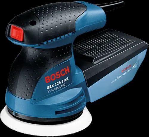 Bosch GEX 125-1 AE Random Orbit Sander, 250 W