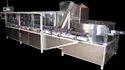 Automatic Bottle unscrambler for Filling Line
