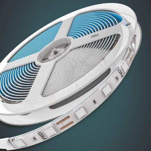gm flexible led strip light, rs 100 meter, anaika enterprises idgm flexible led strip light