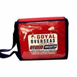 Polyester Institute Side Bag