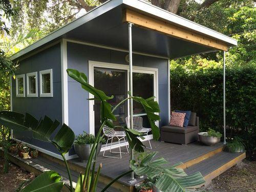 Prefabricated House - Modular House Cabin Manufacturer from Thane