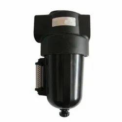 Compressed Air Moisture Separator