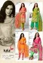 Kala Meher Vol-2 Fancy Cotton Dress Material Catalog Collection