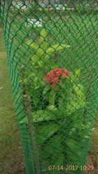 Round Plastic Tree Guard