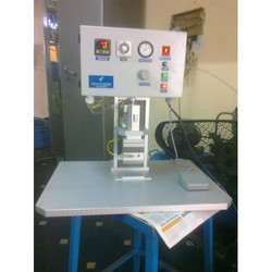 LED/LCD ACF Attachment Bonding Machine