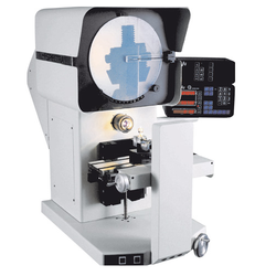 Vision Measurement System Profile Projector