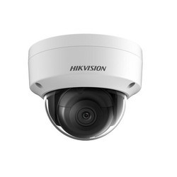 8 MP 4K IR Fixed Dome Network Camera