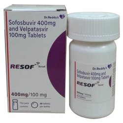Resof Total, Packaging Size: 28 Tablets
