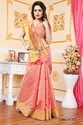 New Designer Banarasi Silk Saree