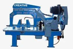 Power Hydraulic Hacksaw