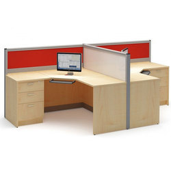 Penta Modular Workstation