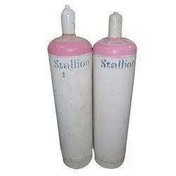 Stallion Gas R404 A Refrigerant Gas