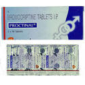 Proctinal 2.5mg Tablet