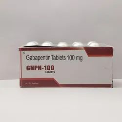 Gabapentin Tablets 100 Mg