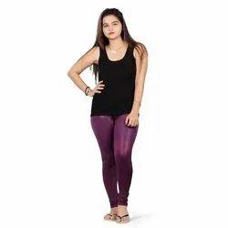 Be Wow Churidar Ladies Free Size Legging