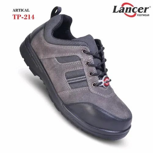 lancer safety shoe
