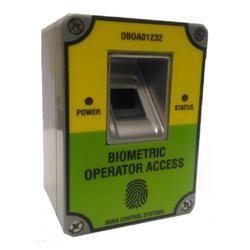 Biometric Switch, 24v Dc , Model No.: DBOA01232