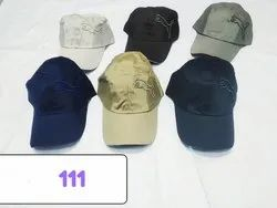 Embroidery Baseball Cotton Caps And Hats Code 111