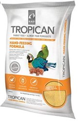 Tropican Parrot Food
