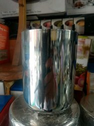 Steel Glass
