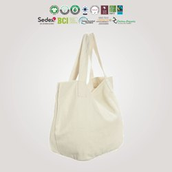 Bags Cotton linen canvas