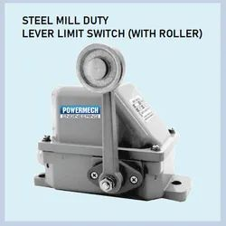 Steel Mill Duty Roller Lever Limit Switch