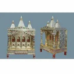 Brass Decorative Temple