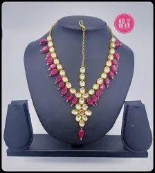 KD2 Kundan Jewellery