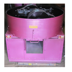 Muller Mixer (Its Mix all Dust Material)