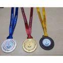 Round Shape Medals