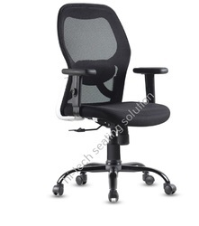 Matrix Medium Back Mesh Chair