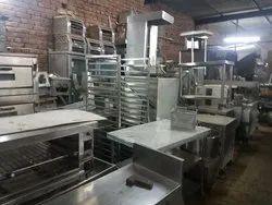 Catering Kitchen Equipment