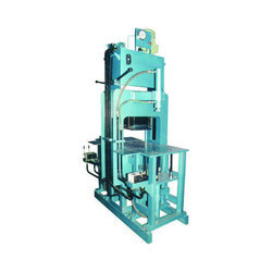 Automatic Hydraulic Block Machine