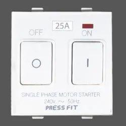 Press Fit Edge Modular Motor Starter