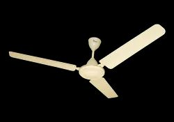 Breeze Ceiling Fan 1200 Mm Ivory