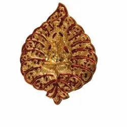 AJN-68 Betel Leaf Ganesh Hanging