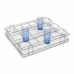 Modular Glass Basket