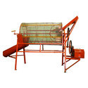 Carbon Steel Rotary Sand Sieving Machine