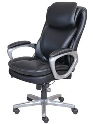 Executive chair.