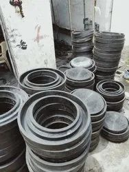 Rcc Manhole Cover Rubber Moulds