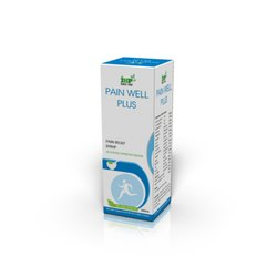 Ayurvedic Pain Well Plus Syrup