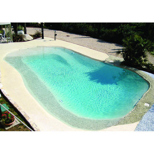 Bio Design Shaped Swimming Pool Height 6 Feet Rs 500000 Piece Aquascape India Private Limited Id 16859232291