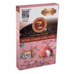 Zingysip Natural (100 Gm.) Serve Hot Or Cold