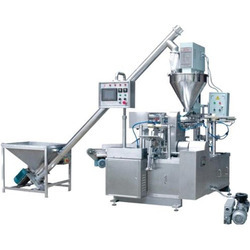 Auger Type Packing Machine