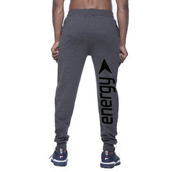 Mens FLL Printed Thermal Sweat Pant