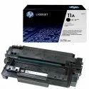 Hp 11a Black Original Laser Jet Toner Cartridge (q6511a) For Printer, Packaging Type: Box