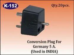 K-152 Conversion Plug